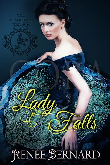 Lady Falls Cover