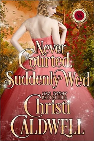 Never Courted, Suddenly Wed 2