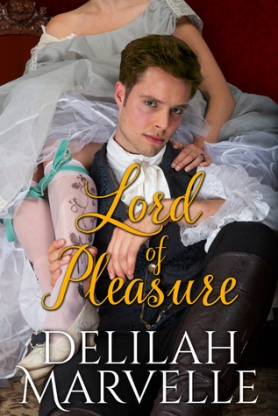R&R - Lord of Pleasure