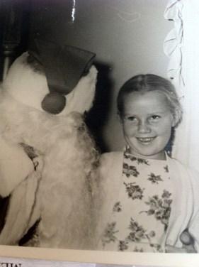 Anne Gracie interview - Me&Santa