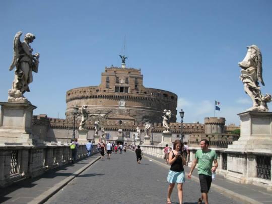 Jane Lark Interview - Rome