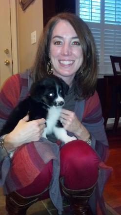 Julie Johnstone interview 1 - 2014-01-05