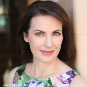Lisa Kleypas Interview -author photo