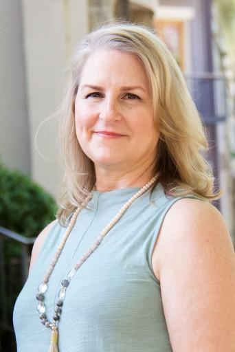 Katherine Bone - Author picture