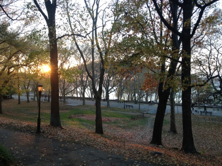 Wendy LaCapra Interview - Riverside Park at Dusk.jpg