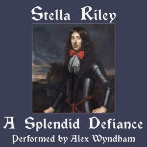 A Splendid Defiance - audio