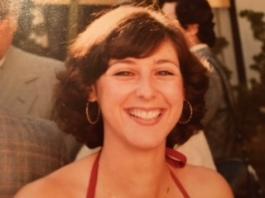 Meara Platt Interview - in college