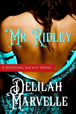 Mr Ridley
