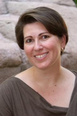 Alanna Lucas Interview - author picture