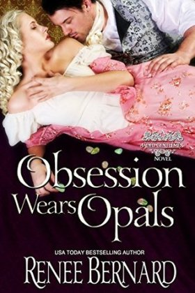 Obsession Wears Opals