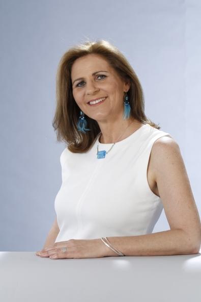 Lara Temple Interview - author picture