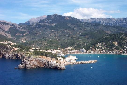 Sophie Barnes Interview - Mallorca