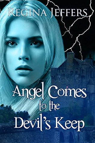 Angel Comes to Devil's Keep