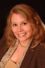 Alexandra Hawkins Interview - author photo