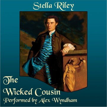 The Wicked Cousin - Audio