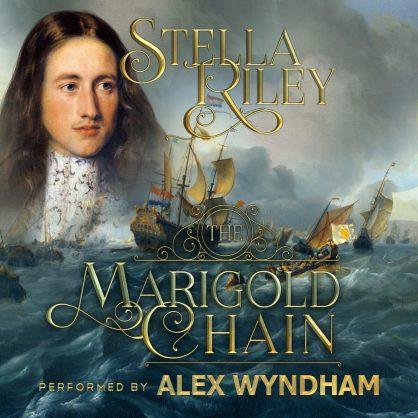The Marigold Chain Audio Book