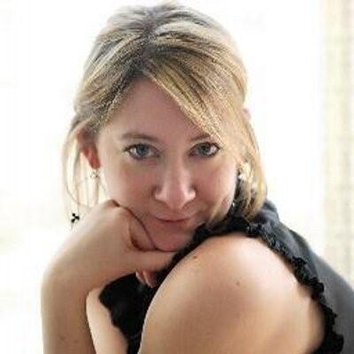 Alyssa Alexander Interview - Author photo