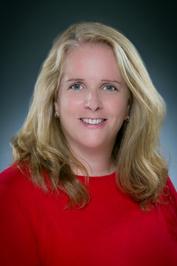 Ann Bradley Interview - author picture