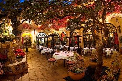 Mission Inn - Restaurant