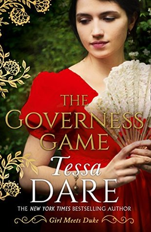 The Governess Game UK