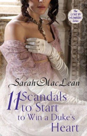 Eleven Scandals