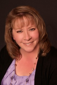 Sherry Ewing Interview - author picture